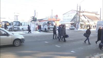 У Чернівцях депутати відмовились заборонити будівництво підземок біля автовокзалу