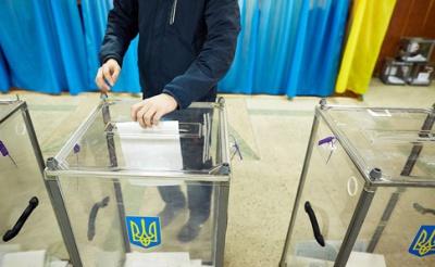 ЦВК: Відеоспостереження на дільницях під час виборів не буде