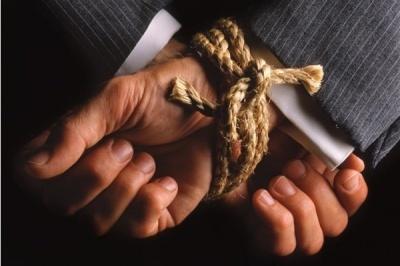 У Чернівцях викрали бізнесмена через борг товариша