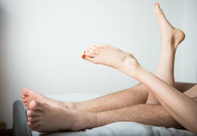 Які фрази жінки терпіти не можуть чути під час сексу - опитування