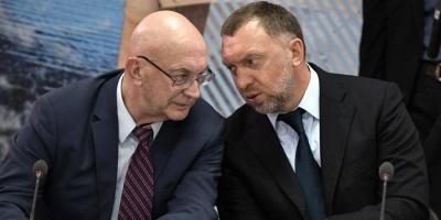 Російський олігарх судиться з США через санкції