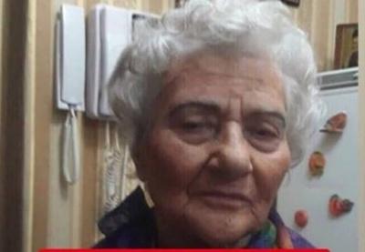 У Чернівцях зникла літня жінка, родичі просять допомогти її знайти