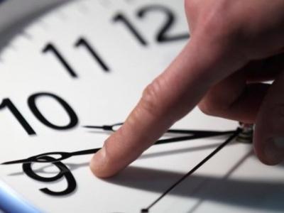 Перехід на літній час: коли переводять годинники в Україні в 2019