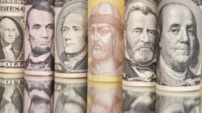 Національний банк України послабив курс гривні
