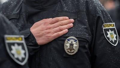 Акція у центрі Києва: на вулиці виводять поліцію, Нацгвардію і вибухотехніків