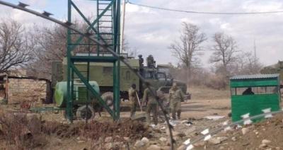 У грузинському селі помітили російських військових - ЗМІ