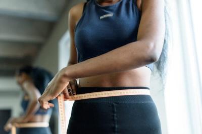 Прості зміни в дієті, від яких швидко худнуть