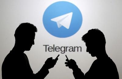 Telegram повідомив про проблеми з сервером