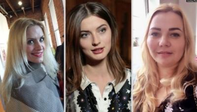 Від домашнього насильства – до успіху в США: історія трьох українок