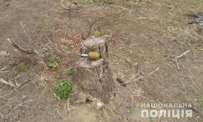 У приватному будинку на Одещині вибухнула граната, є загиблий