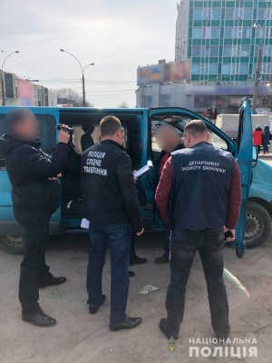 Олег Ангельський спростував затримання на хабарі викладача кафедри військової підготовки