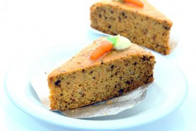 Коли хочеться солоденького: рецепт пісного морквяного пряника