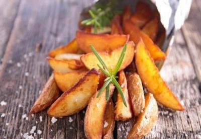 Найшкідливіша страва з картоплі