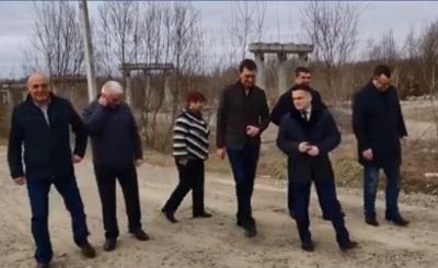 У Маршинцях цьогоріч завершать будівництво моста