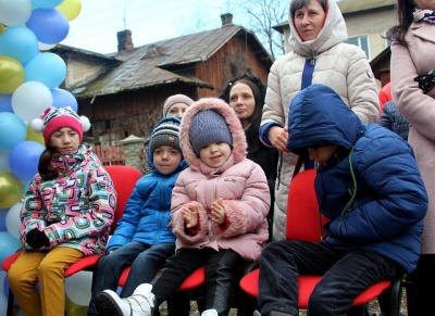 На Буковині відкрили 13-ий інклюзивний центр - фото