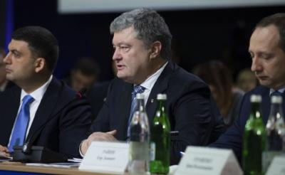 Порошенко заявив про спроби зірвати вибори