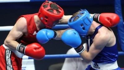 У Чернівцях відбувається чемпіонат міста з боксу