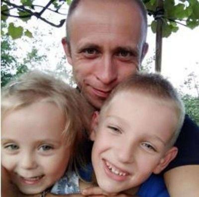 Лікар з Чернівців змагається у всеукраїнському конкурсі за звання «Тато року»