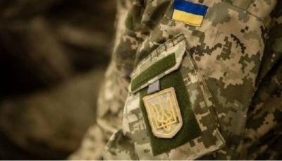 На Харківщині виявили тіло військовослужбовця-контрактника