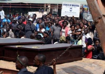 Підпалювали будинки і добивали жінок і дітей: у Нігерії бойовики-мусульмани вбили 120 християн
