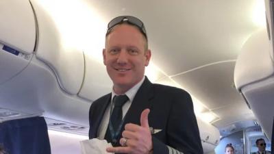 Пілот пригостив 70 пасажирів літака гамбургерами через затримку рейсу