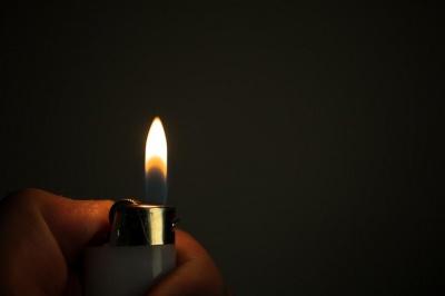 На Чернігівщині чоловік намагався спалити дружину і її подругу