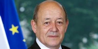 Французький МЗС жорстко відповів на критику Трампа