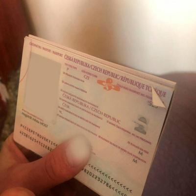 На Буковині чоловік з підробленим паспортом намагався перетнути кордон