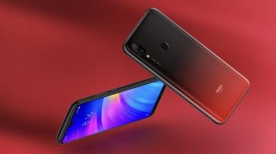 Компанія Xiaomi презентувала бюджетний смартфон Redmi 7
