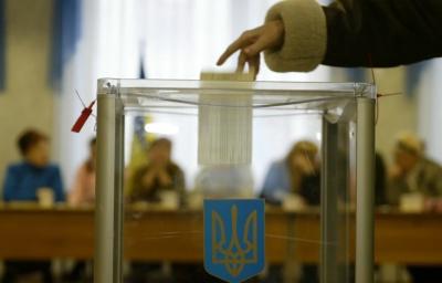 За селфі у виборчій кабінці можна потрапити до в'язниці