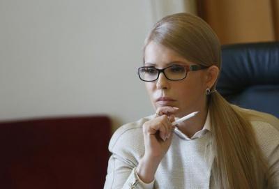Тимошенко може укласти меморандуми про співпрацю з низкою кандидатів - ЗМІ