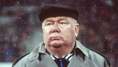Лобановський потрапив до топ-10 найкращих тренерів в історії футболу