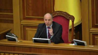 У Раді спікер Парубій змусив нардепа Вілкула виступати українською мовою