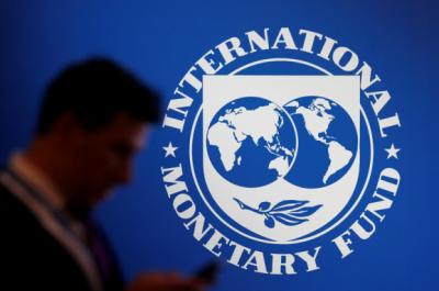 МВФ перегляне програму stand-by для України у травні-червні