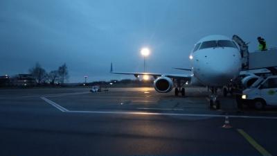 Аеропорт «Чернівці» просить ЗМІ не політизувати діяльність підприємства