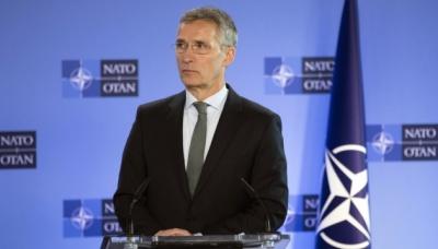 Генсек НАТО: Альянс є відкритим для України