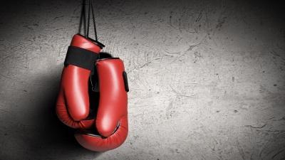 Бокс: у першості Чернівців билися 100 бійців