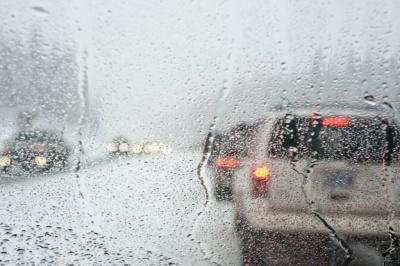 У середу на Буковині буде дощ з мокрим снігом