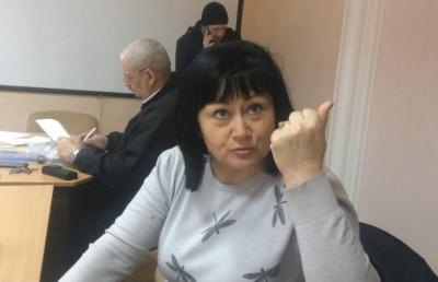 Скандал із «технічними» кандидатами: довірена особа Тимошенко в Чернівцях пояснила свою заяву