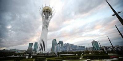 У Казахстані перейменували столицю на честь Назарбаєва