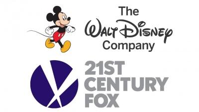 Disney завершила купівлю активів кінокомпанії 21st Century Fox за 71 мільярд доларів