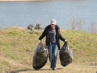 На Буковині рибоохоронний патруль прибиратиме береги річок