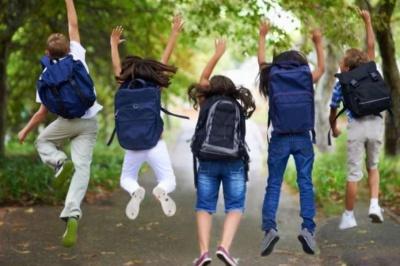 Коли школярі на Буковині підуть на весняні канікули