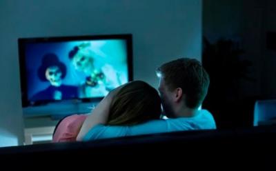 У Хотині оштрафували користувача соцмережі, який поширював сцени з фільмів жахів