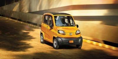 В Індії почали продавати найдешевше у світі авто