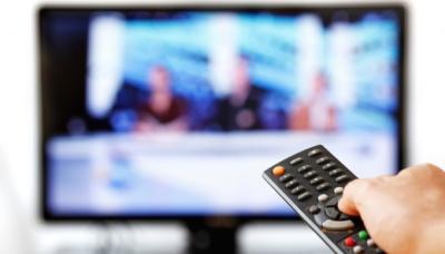 Опитування: 74% українців отримують інформацію з телебачення