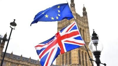 ЄС погодився відкласти Brexit до 22 травня