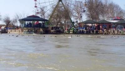 В Іраку під час свята затонув переповнений пором. Загинули щонайменше 85 людей