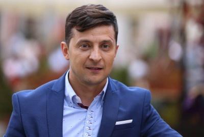 Зеленський заявив, що готовий вести переговори з Росією