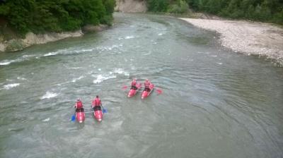 Річки Буковини назвали одними з найчистіших в Україні